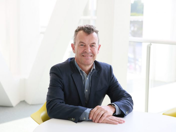 Claude Demeestere Director, Business Development, Agility Program at Amadeus IT Group-©nathalie-oundjian