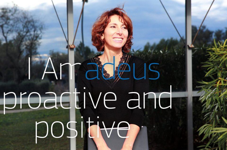 Nouvelle campagne de communication interne Amadeus